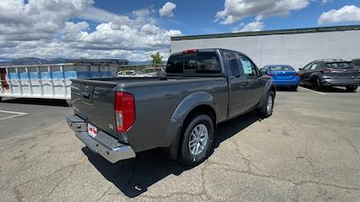 2021 Nissan Frontier 4x2, Pickup #21N228 - photo 3