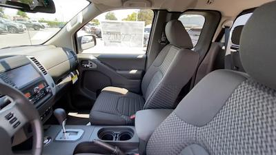 2021 Nissan Frontier 4x2, Pickup #21N228 - photo 30