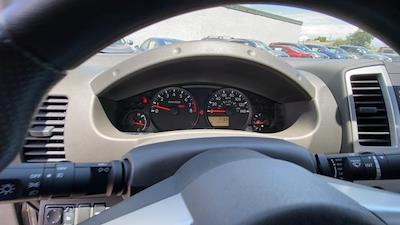 2021 Nissan Frontier 4x2, Pickup #21N228 - photo 36