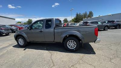 2021 Nissan Frontier 4x2, Pickup #21N228 - photo 7