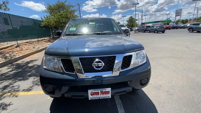 2021 Nissan Frontier 4x4, Pickup #21N249 - photo 9