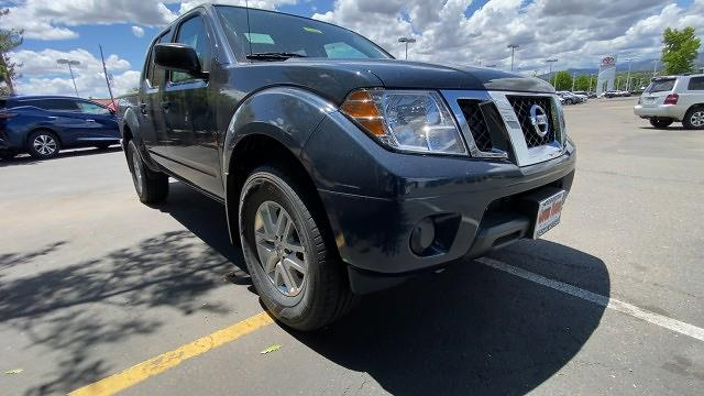 2021 Nissan Frontier 4x4, Pickup #21N249 - photo 10