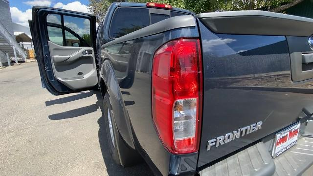 2021 Nissan Frontier 4x4, Pickup #21N249 - photo 19