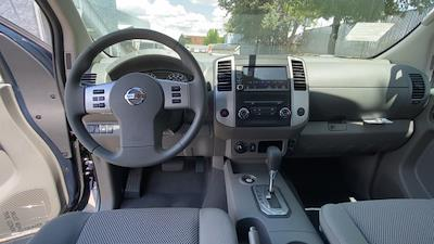 2021 Nissan Frontier 4x4, Pickup #21N249 - photo 23