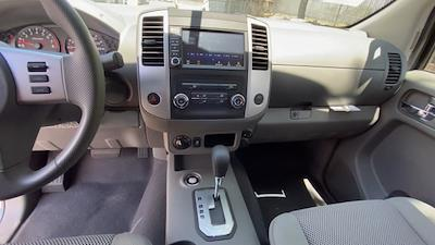 2021 Nissan Frontier 4x4, Pickup #21N249 - photo 32