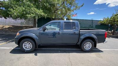 2021 Nissan Frontier 4x4, Pickup #21N249 - photo 7