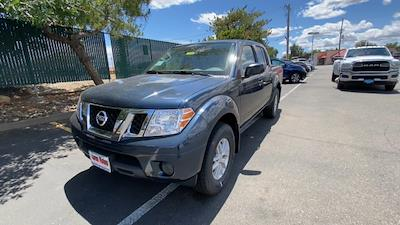 2021 Nissan Frontier 4x4, Pickup #21N249 - photo 8