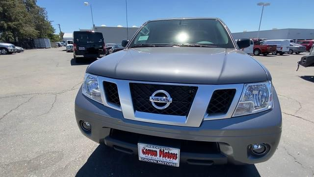 2021 Nissan Frontier 4x4, Pickup #21N266 - photo 11