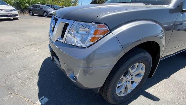 2021 Nissan Frontier 4x4, Pickup #21N266 - photo 14