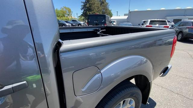 2021 Nissan Frontier 4x4, Pickup #21N266 - photo 17
