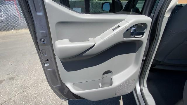 2021 Nissan Frontier 4x4, Pickup #21N266 - photo 22