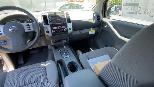 2021 Nissan Frontier 4x4, Pickup #21N266 - photo 25