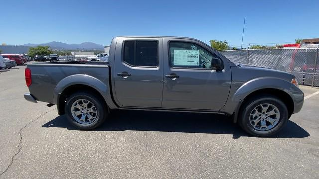 2021 Nissan Frontier 4x4, Pickup #21N266 - photo 4