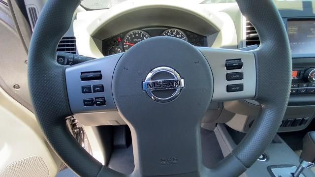 2021 Nissan Frontier 4x4, Pickup #21N266 - photo 34