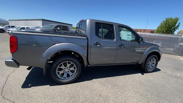2021 Nissan Frontier 4x4, Pickup #21N266 - photo 5