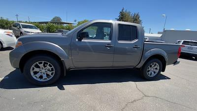 2021 Nissan Frontier 4x4, Pickup #21N266 - photo 10
