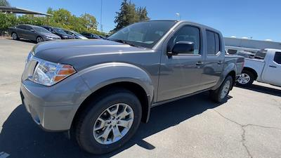 2021 Nissan Frontier 4x4, Pickup #21N266 - photo 1