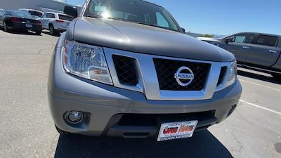 2021 Nissan Frontier 4x4, Pickup #21N266 - photo 12