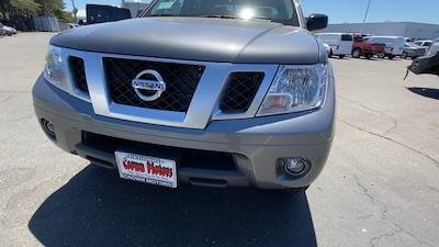 2021 Nissan Frontier 4x4, Pickup #21N266 - photo 13