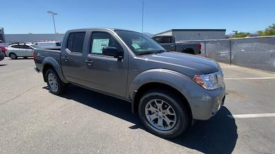 2021 Nissan Frontier 4x4, Pickup #21N266 - photo 3