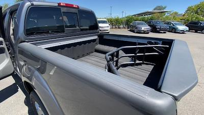 2021 Nissan Frontier 4x4, Pickup #21N266 - photo 21