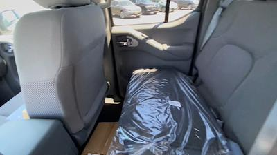 2021 Nissan Frontier 4x4, Pickup #21N266 - photo 24