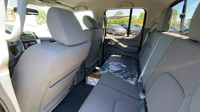 2021 Nissan Frontier 4x4, Pickup #21N266 - photo 26