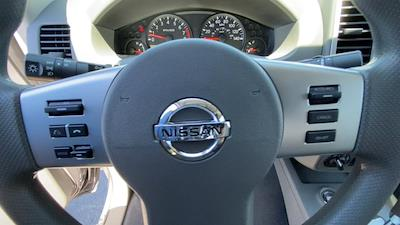 2021 Nissan Frontier 4x4, Pickup #21N266 - photo 35