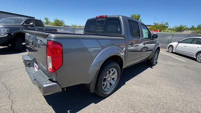 2021 Nissan Frontier 4x4, Pickup #21N266 - photo 6