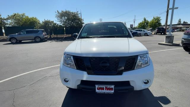 2021 Nissan Frontier 4x2, Pickup #21N282 - photo 10