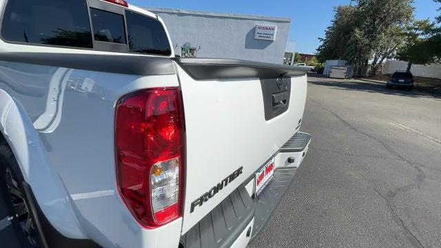 2021 Nissan Frontier 4x2, Pickup #21N282 - photo 16