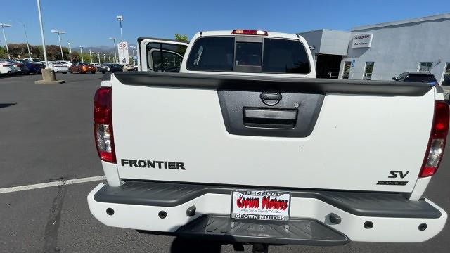 2021 Nissan Frontier 4x2, Pickup #21N282 - photo 18