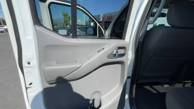 2021 Nissan Frontier 4x2, Pickup #21N282 - photo 19