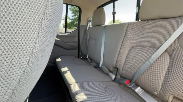 2021 Nissan Frontier 4x2, Pickup #21N282 - photo 21