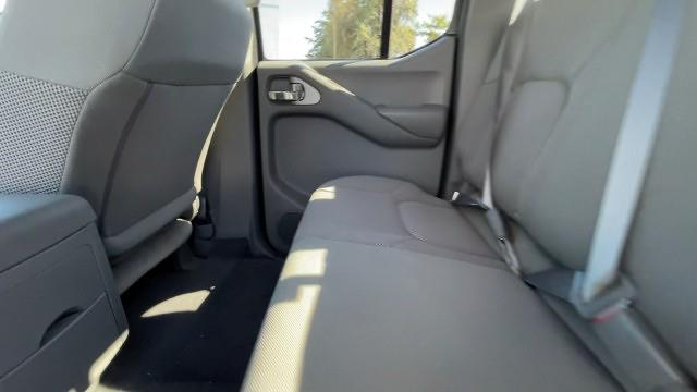 2021 Nissan Frontier 4x2, Pickup #21N282 - photo 22