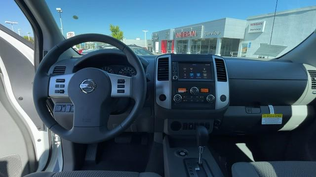 2021 Nissan Frontier 4x2, Pickup #21N282 - photo 23
