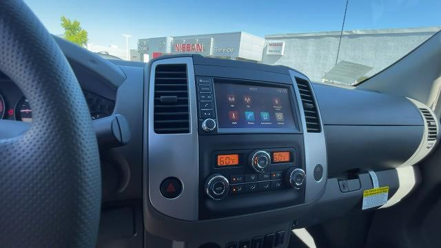 2021 Nissan Frontier 4x2, Pickup #21N282 - photo 34