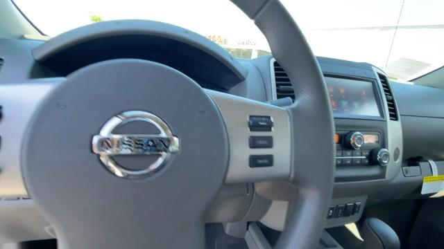 2021 Nissan Frontier 4x2, Pickup #21N282 - photo 36