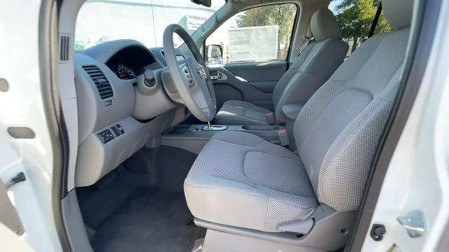 2021 Nissan Frontier 4x2, Pickup #21N282 - photo 38