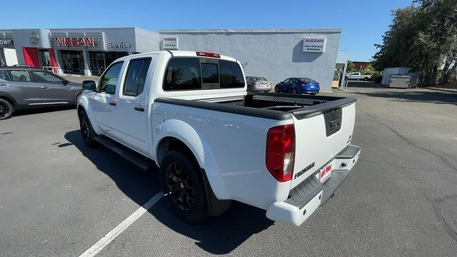 2021 Nissan Frontier 4x2, Pickup #21N282 - photo 6