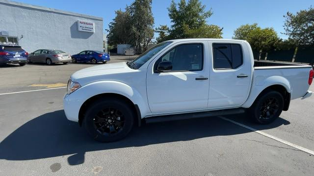 2021 Nissan Frontier 4x2, Pickup #21N282 - photo 8