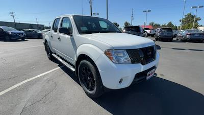2021 Nissan Frontier 4x2, Pickup #21N282 - photo 1