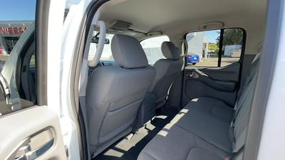 2021 Nissan Frontier 4x2, Pickup #21N282 - photo 24