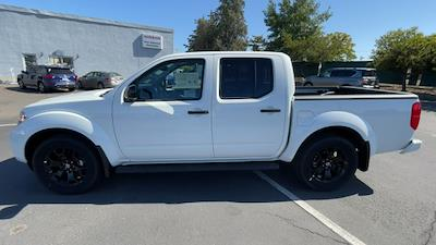 2021 Nissan Frontier 4x2, Pickup #21N282 - photo 7
