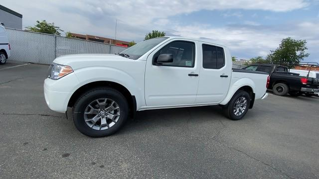2021 Nissan Frontier 4x4, Pickup #21N286 - photo 10