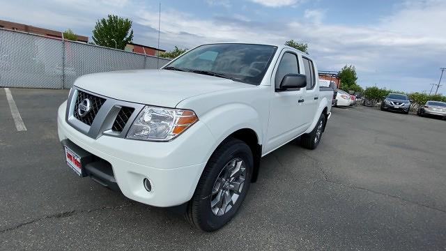 2021 Nissan Frontier 4x4, Pickup #21N286 - photo 11