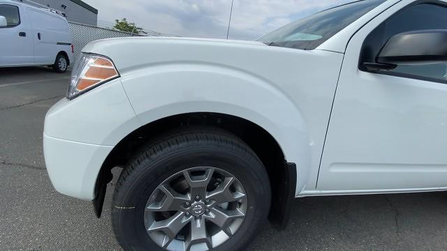 2021 Nissan Frontier 4x4, Pickup #21N286 - photo 15