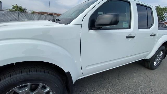 2021 Nissan Frontier 4x4, Pickup #21N286 - photo 16