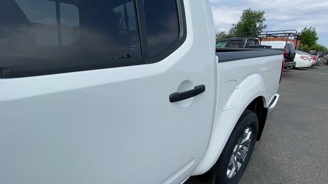 2021 Nissan Frontier 4x4, Pickup #21N286 - photo 17