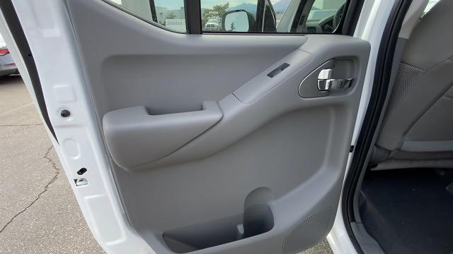 2021 Nissan Frontier 4x4, Pickup #21N286 - photo 23